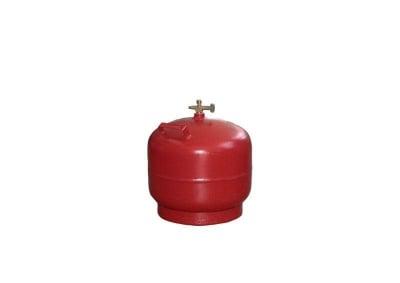 Бутилка втечнен газ 15 литра