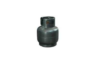 Бутилка втечнен газ 15 литра с глава