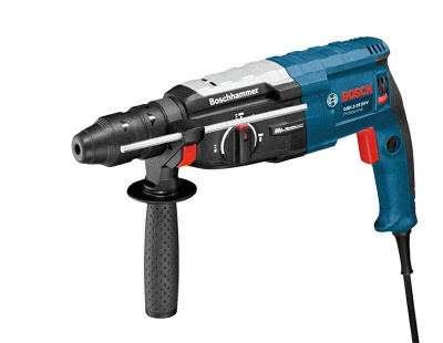 Перфоратор с SDS-plus  GBH 2-28 DFV Professional - Bosch
