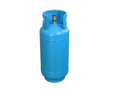 Бутилка за втечнен газ 20 литра дълга