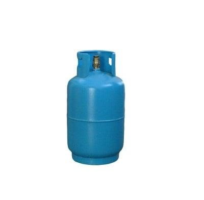 Бутилка втечнен газ 27 литра
