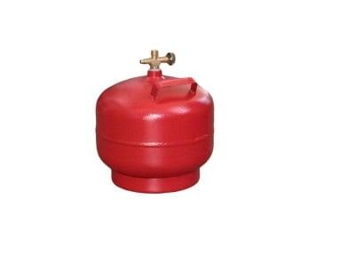 Бутилка втечнен газ 7.2 литра
