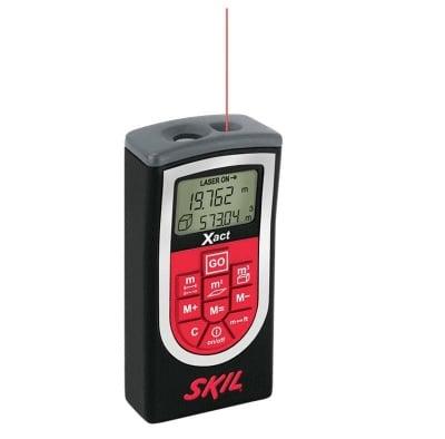 Лазерна ролетка Xact - Skil