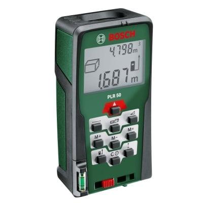 Лазерна ролетка PLR 50 - Bosch