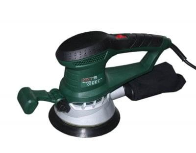 Кръгъл шлайф EX03-150D - DWT