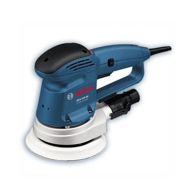 Eксцентрикова шлифовъчна мaшина  GEX 150 AC Professional - Bosch