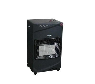 Газова печка със защита PO-EO3