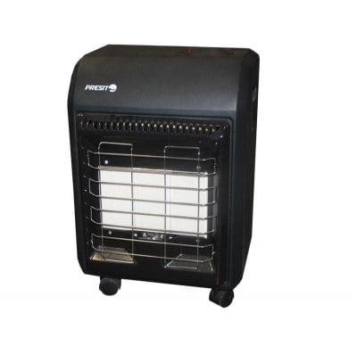 Газова печка със защита PO-EO5