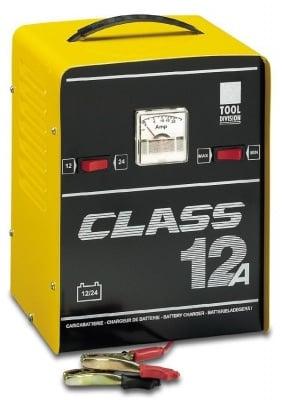 Зарядно устройство CLASS 12A - Deca