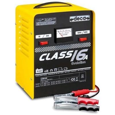 Зарядно устройство CLASS 16A - Deca