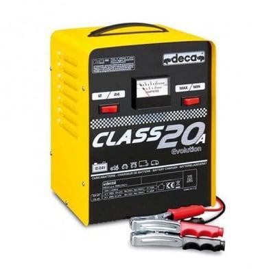 Зарядно устройство CLASS 20A - Deca