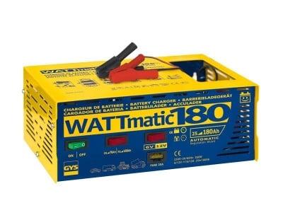 Зарядно устройство Wattmatic 180