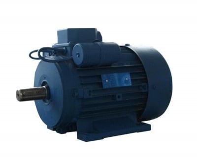 Ел. двигател ASR80C-2 монофазен