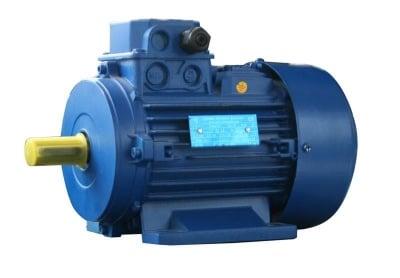 Електрически двигател AT112MB2 - трифазен