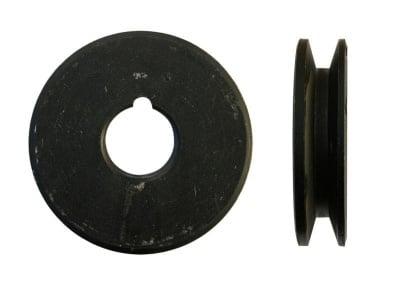 Шайба за монофазен ел. двигател ф28 единична