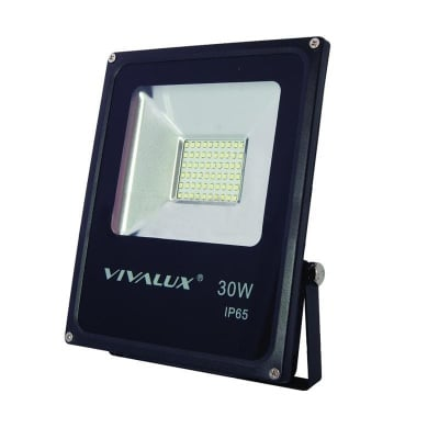 Диоден прожектор HELIOS LED SMD 30W/B Vivalux