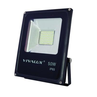 Диоден прожектор HELIOS LED SMD 50W/B Vivalux