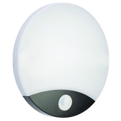 LED аплик черен LIMA LED 10W SR16 Vivalux