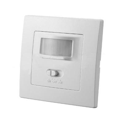 Инфрачервен сензор за движение ZULU SR16-W Vivalux