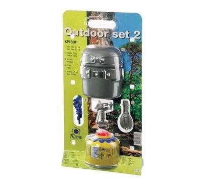 Къмпинг комплект Outdoor 2