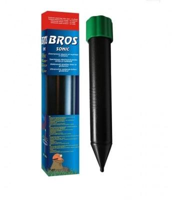 Електронен уред за защита от къртици и гризачи Bros