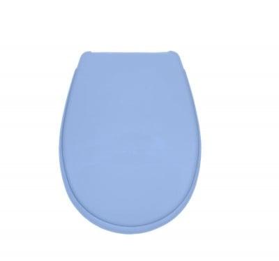 Капак седало 5122 цвят син