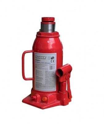 Крик хидравличен тип 'бутилка' RD-HB015 - Raider