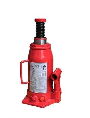 Хидравличен крик тип бутилка 20 тона RD-HB020 - Raider
