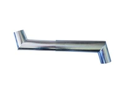 Кривка двойна S-Ф80 - АМЦ Метал