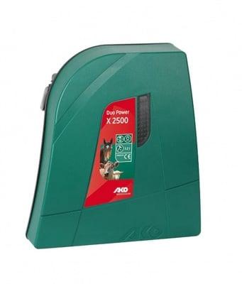 Електропастир AKO Duo Power X2500