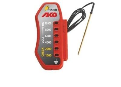Тестер /волтметър/ AKO 10 kV