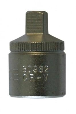 "АДАПТОР 3/8"" - 1/4"" FORCE /80932/ 9411016"