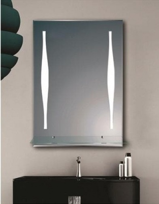 LED огледало за баня ICP 1595 Inter Ceramic