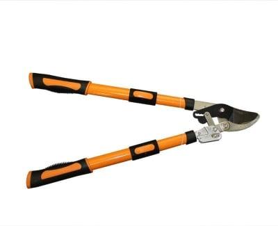 Телескопична ножица за клони Top Garden Premium