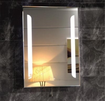 LED огледало за баня ICL 1591 Inter Ceramic