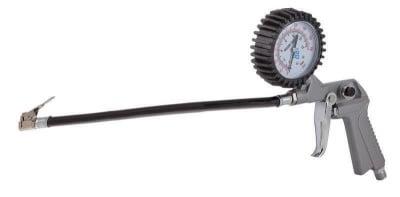 Пистолет за гуми с манометър - RAIDER