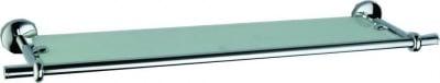 Стъклена етажерка за баня Inter Ceramic
