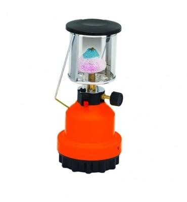 Къмпинг лампа 190гр. пиезо-запалка Premium Gas