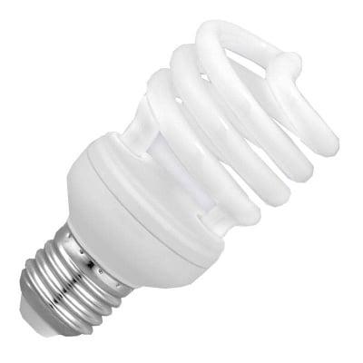 Енергоспестяващa лампa BRIGHT SPIRAL BS22 23W E27 Vivalux