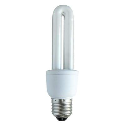 Енергоспестяваща лампа ECO LINE 15W E27 Vivalux