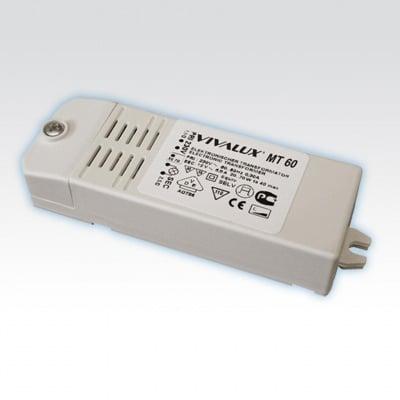 Електронен трансфoрматор МТ60 - Vivalux
