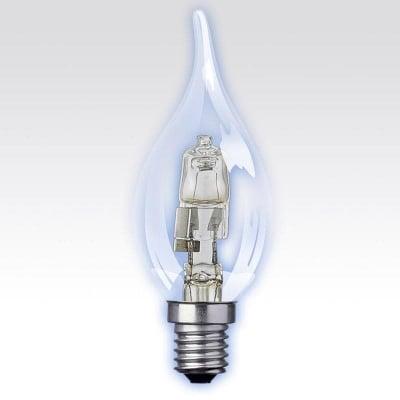 Енергоспестяваща халогенна лампа H Saver FH35 42W Е14 Vivalux