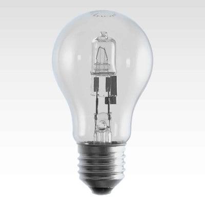 Енергоспестяваща халогенна лампа H Saver AH55 70W E27 Vivalux