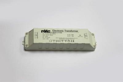 Електронен трансформатор NVC ET105D