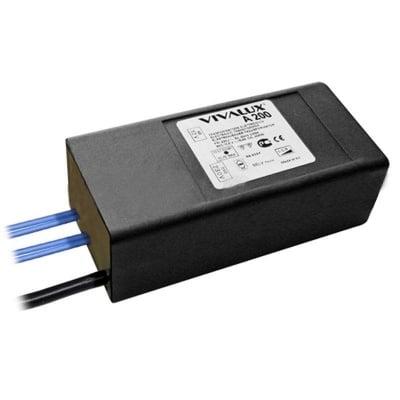 Електронен трансфoрматор A200