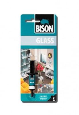Лепило за стъкло Bison