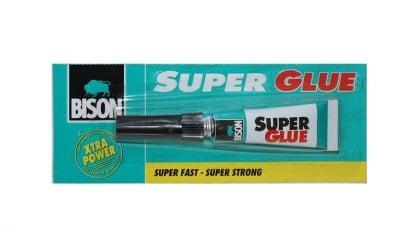 Универсално лепило  Super Glue - Bison