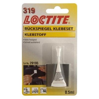 Комплект метал/стъкло Loctite 0.5 гр.