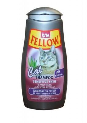 Шампоан за котета за чувствителна кожа - Fellow