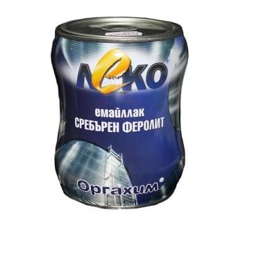 СРЕБЪРЕН ФЕРОЛИТ ЕМАЙЛЛАК 0,650Л.